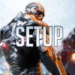 SetupISP