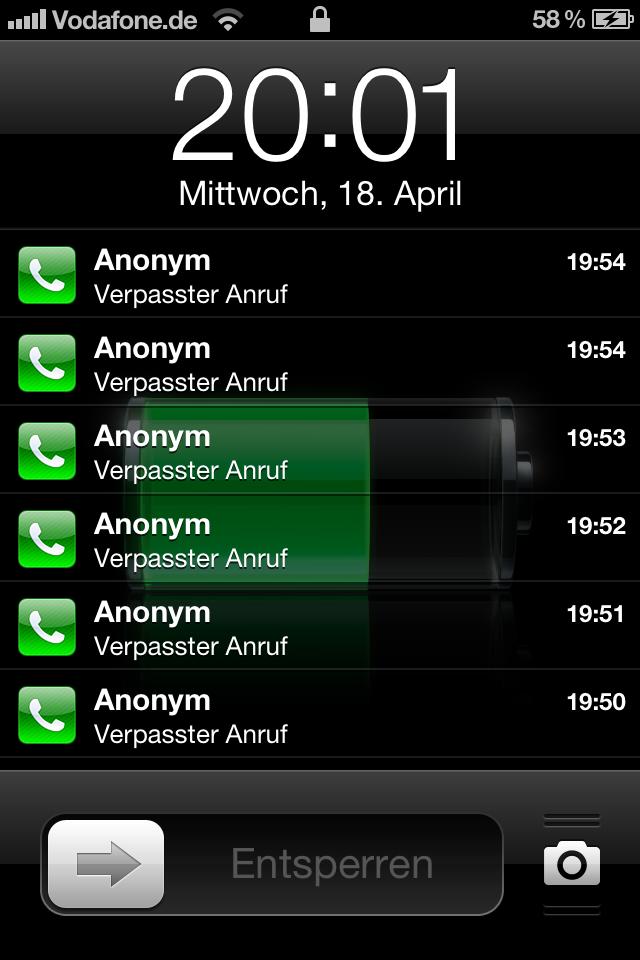 Vodafone Störung Anrufen