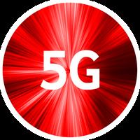 Erster 5G Anruf in Deutschland