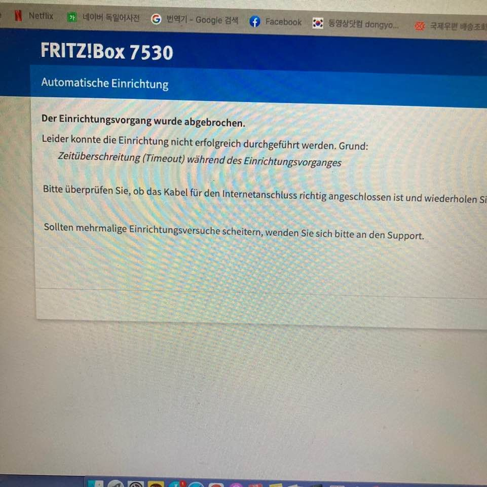 Fritzbox 20   Vodafone Community