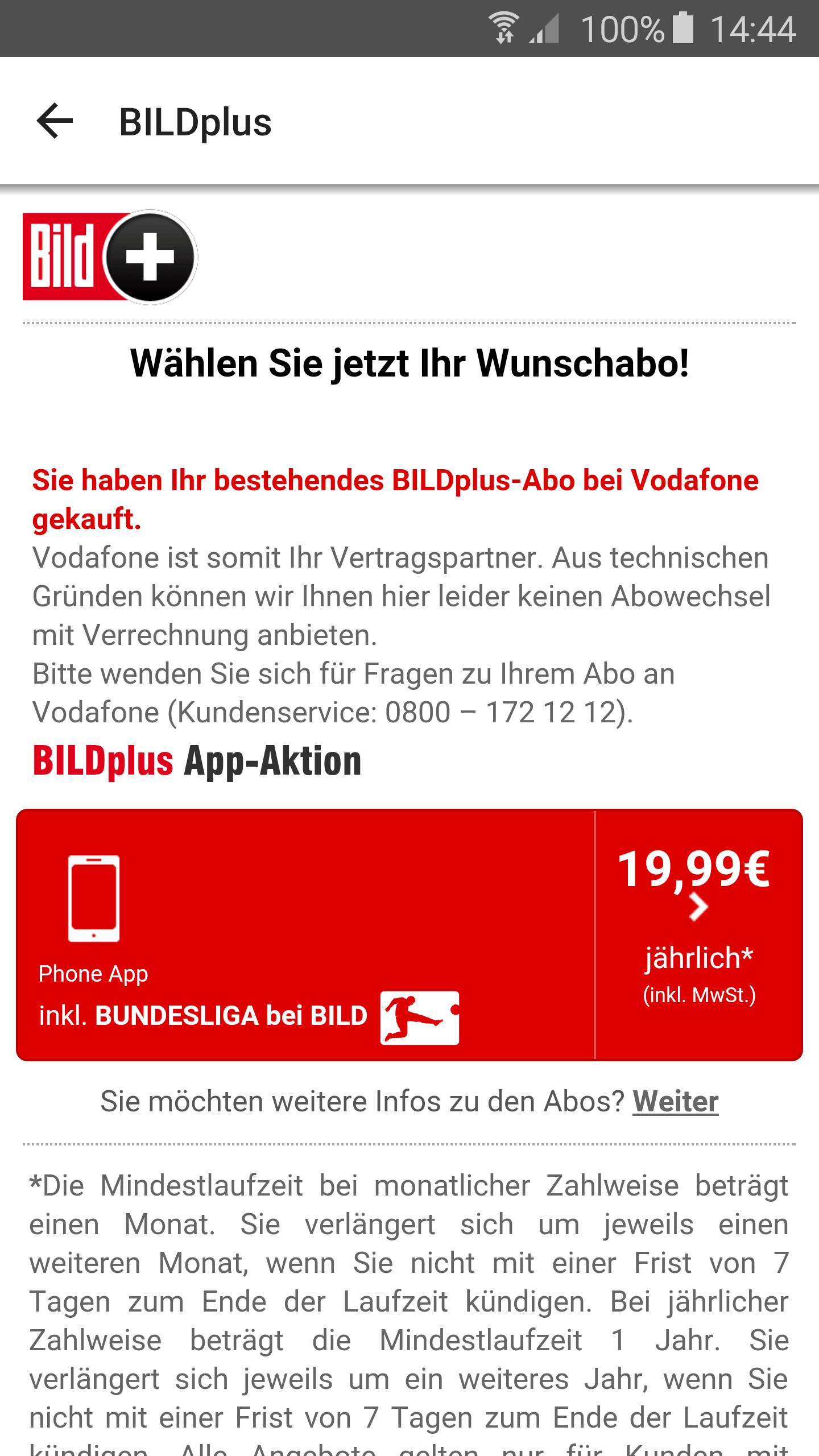 Vodafone Login Funktioniert Nicht