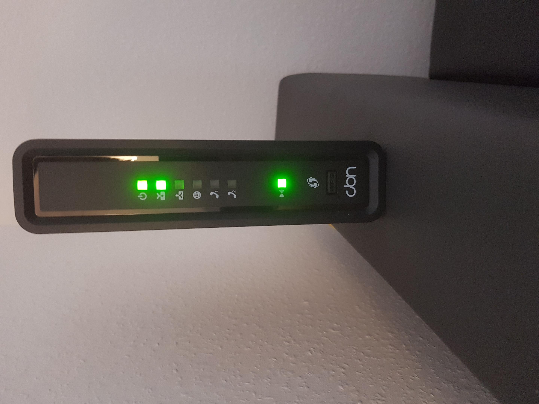 Gelöst: Neuer Vodafone-Kabelkunde,kein Signal - Vodafone ...